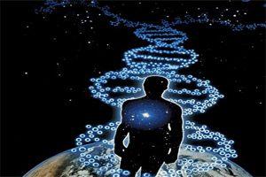 مولکول-DNA