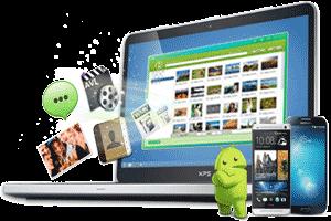 نرم-افزار-بازیابی-اطلاعات-اندروید-Coolmuster-Lab-Fone-for-Android
