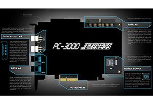 کار با PC3000