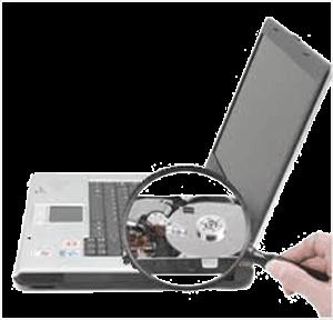 آموزش بازیابی اطلاعات لپ تاپ