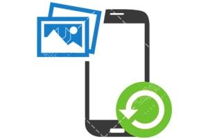 آموزش بازیابی اطلاعات گوشی