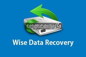 نرم افزار بازیابی اطلاعات Wise Data Recovery 3.82.199