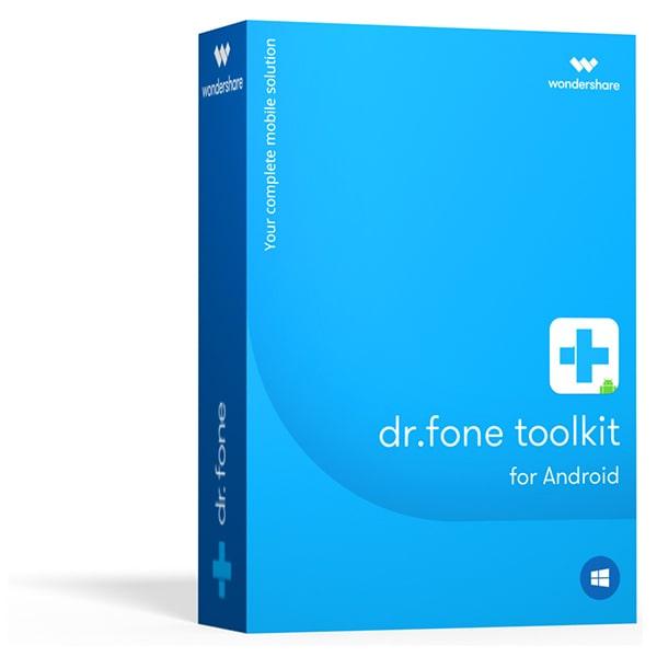 نرمافزار Dr Fone