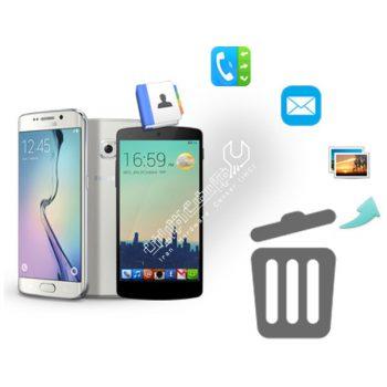 بازیابی پیامکهای پاک شده از گوشی