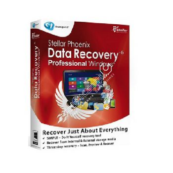 نرم_افزار ریکاوری Stellar Data Recovery-min