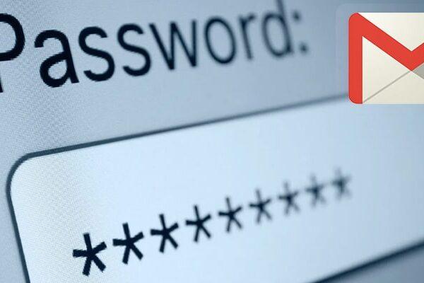 بازیابی رمز ایمیل