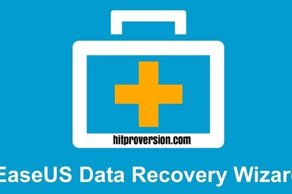 نرم افزار EaseUS Data Recovery Wizard