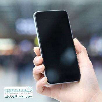 بازیابی اطلاعات گوشی با صفحه خاموش