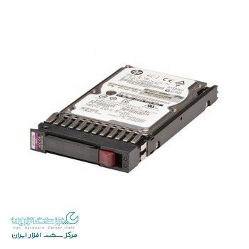 هارد سرور اچ پی GB 6G SAS 10K600
