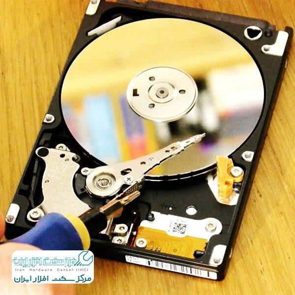 افزایش طول عمر هارد دیسک