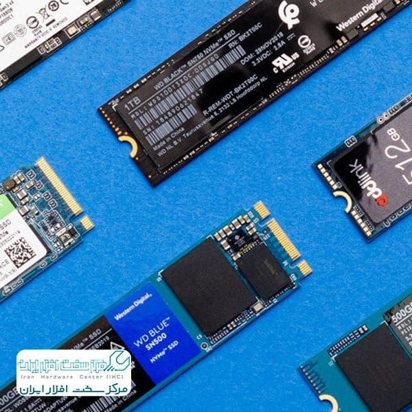 بهترین هاردهای SSD سال 2020