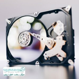 مشکلات رایج هارد دیسک