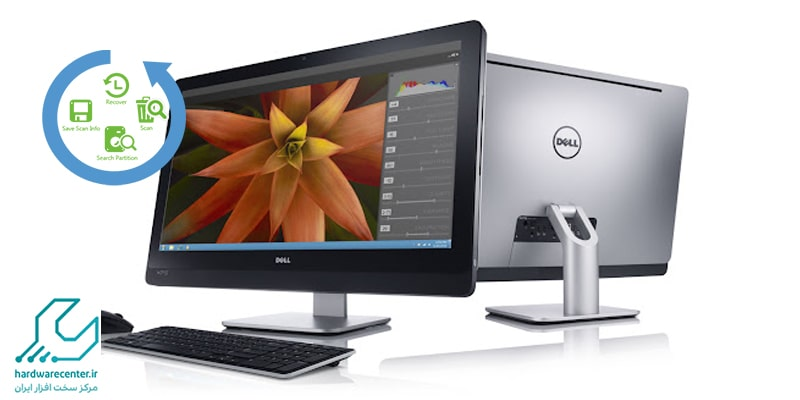 بازیابی اطلاعات کامپیوتر