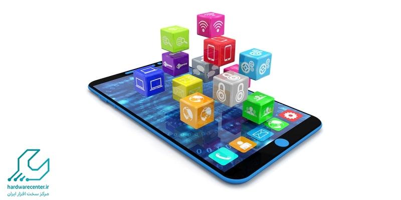 ریکاوری اطلاعات موبایل